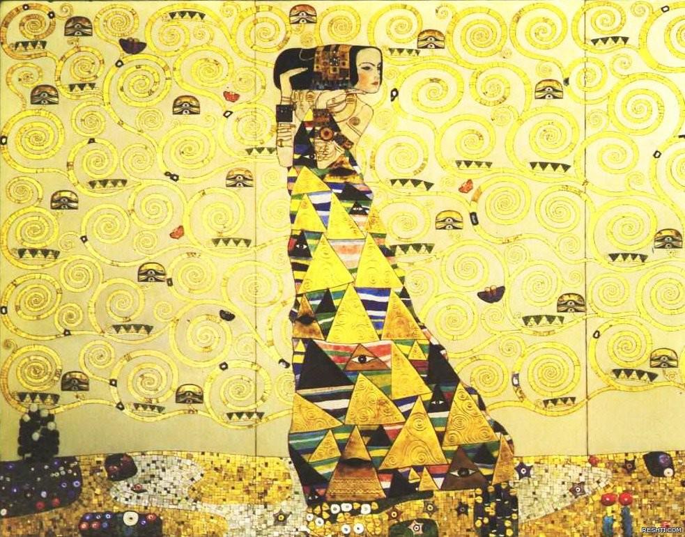 Gustav Klimt (1862 - 1918)