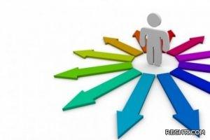 كيف تحدد مسارك المهنى