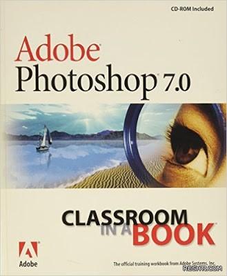 كتاب تعليم الفوتشوب Adobe Photoshop 7.0 Classroom in a Book