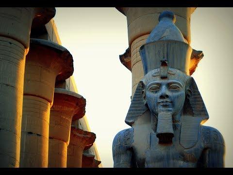 لأول مرة أكتشاف آثار فرعونية في السعودية بمنطقة تيماء