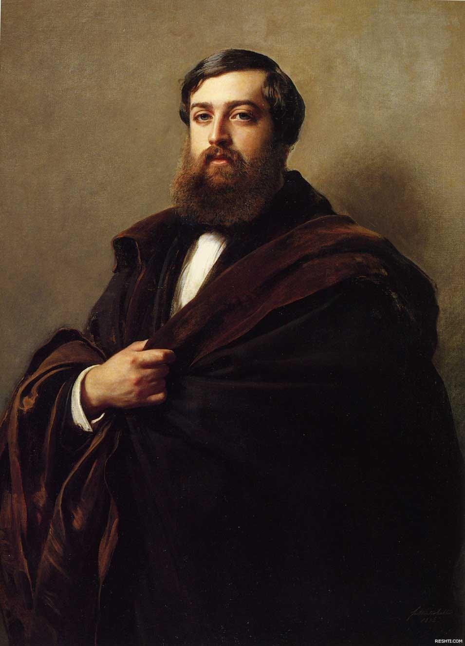 Franz Xaver Winterhalter 8