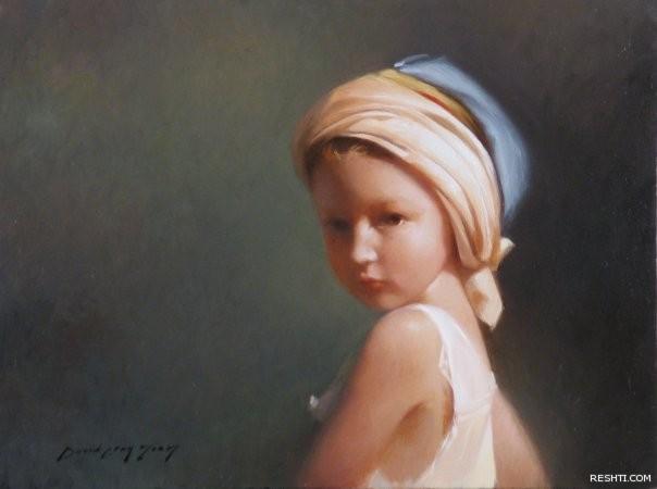 David Gray (b_ 1970)