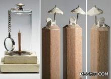 فنانة تبدع في نحت عائلة من الأفيال داخل قلم رصاص