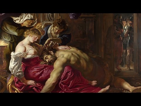 10 لوحات الأكثر شهرةً في العالم | لوحات لعباقرة فن الرسم على مر التاريخ...