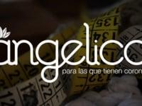 Angelica batik